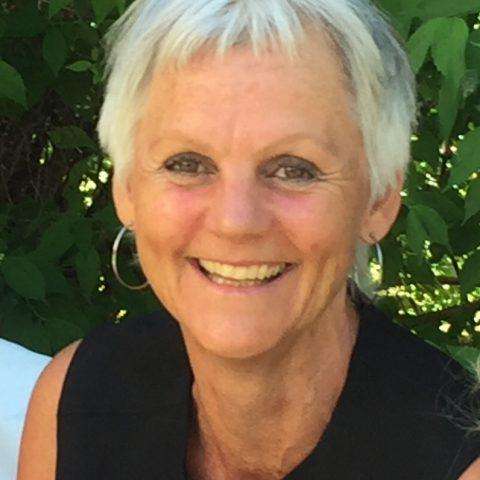 Katarina Morger Wargsjö